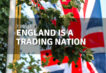 England is a trading nation